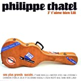 J't'aime bien Lili / Philippe Chatel | Chatel, Philippe. Interprète