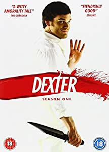Dexter: Complete Season 1 [UK Import]
