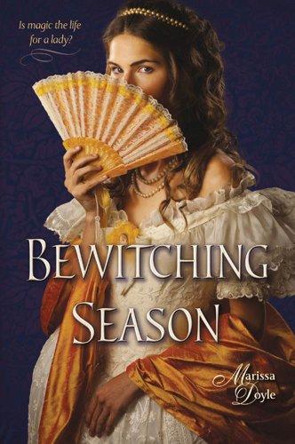 Bewitching Season (Leland Sisters) (English Edition) - Leland Serien