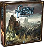 King Robert Baratheon is dead, and the lands of Westeros brace for battle. Can you claim the Iron Throne? Designed for ages 14 and up, A Game of Thrones: The Board Game Second Edition is a classic game of warfare, diplomacy, and intrigue for three to...