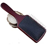 welwel Manchurian Frassino Spazzola Capelli non statico spazzola per capelli massaggiante...