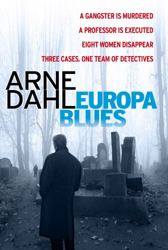 Europa Blues –  Intercrime 3