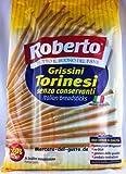 Grissini Torinesi dünn von Roberto - 350g in Portionstüten -