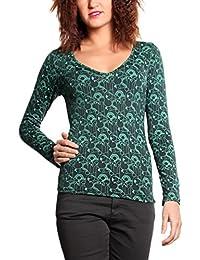 Zergatik Camiseta Mujer MERAK2