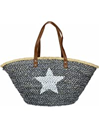 Antonio Beach Bag Bleu