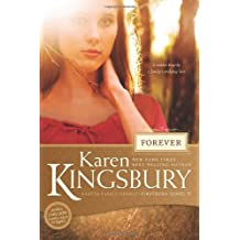 Forever (Baxter Family Drama_Firstborn Series) by Karen Kingsbury (2011-10-01)