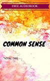Image de Common Sense: By Thomas Paine : Illustrated (English Edition)