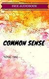 Image de Common Sense: By Thomas Paine : Illustrated (English Edition)