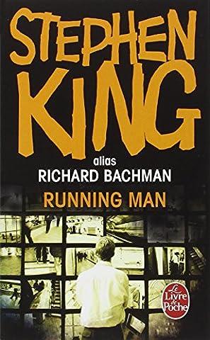 The Running Man - Running