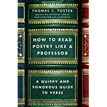 ‏‪How to Read Poetry Like a Professor‬‏