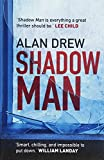 Shadow Man: An explosive serial killer thriller perfect for readers of Lee Child