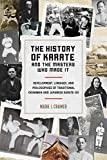 History of Karate and the Masters Who Made It