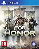 UBI Soft For Honor PS4