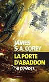 The Expanse, Tome 3 - La porte d'Abaddon - Actes Sud Editions - 07/09/2016