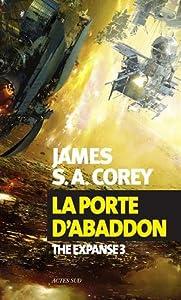 """Afficher """"The Expanse. T3. La Porte d'Abaddon"""""""