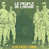 P. H. Test / Two - Digipack