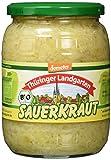 Produkt-Bild: Thüringer Landgarten Bio-Sauerkraut, 680 g
