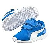 Puma Sneaker St Trainer Evo V Inf Blu/Bianco EU 26 (UK 8.5)