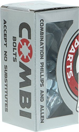 independent-7-8-combi-bolts-silver-hardware