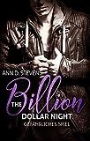 The Billion Dollar Night: Gefährliches Spiel (Band 1)
