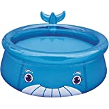 Best Sporting Pool Planschbecken Whale