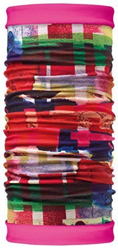 Buff Multifunktionstuch Reversible Polar Sufla (Stirnband Reversible Wetter Kaltes)