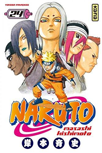 Livre Naruto - Tome 24 pdf epub