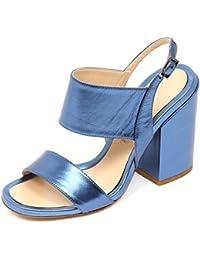 Schuhzoo, Sandali donna , blu (Blau), 39 EU
