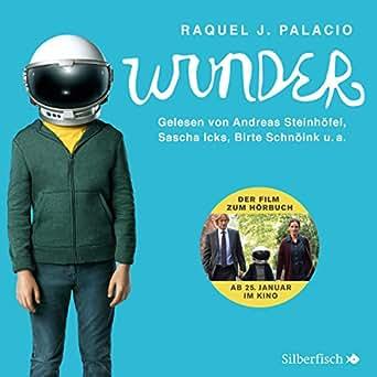 Wunder (Hörbuch-Download): Amazon.de: R. J. Palacio