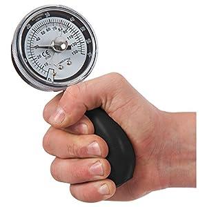 Ballon Manometer, Handkraftmesser, Messgerät, Stärke Bewertung