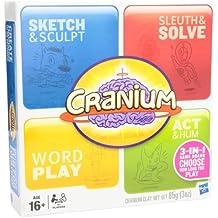 Cranium [versión en inglés]