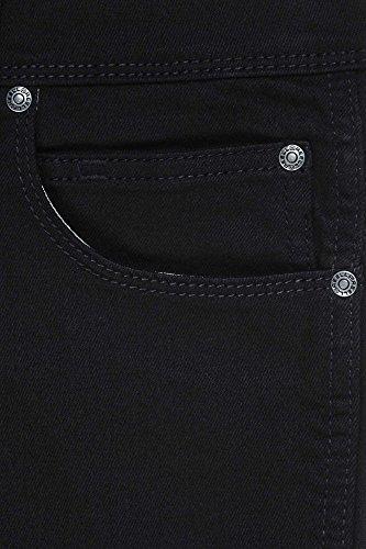 Reell Skin Stretch Jeans Black