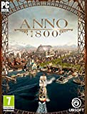 Anno 1800 Standard Edition (Pre-Load) PC Download Uplay Code