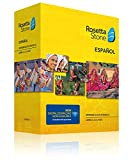 Learn Spanish: Rosetta Stone Spanish (La...