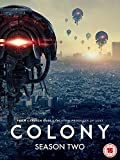 Colony: Season Two [3 DVDs]