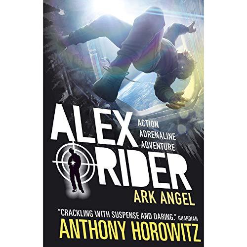 ALEX RIDER MISSION 6: ARK ANGEL [Paperback] [Jan 01, 2017] Books Wagon [Paperback] [Jan 01, 2017] Books Wagon