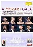 A Mozart Gala From Salzburg [Alemania] [DVD]