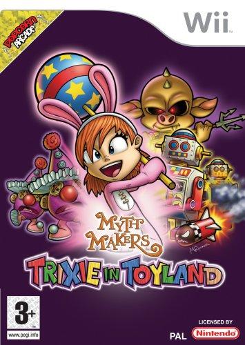Trixie In Toyland (wii)