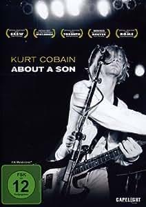Kurt Cobain - About a Son (OmU)