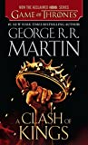 A Clash of Kings (HBO Tie-in Edition) A Song of Ice and Fire: Book Two