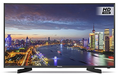 "Hisense H32M2600 - Smart TV, WiFi, LED DE 32""(HD Ready, IEEE 802.11ac, VIDAA 2.0, A+, 16:9) [Clase de eficiencia energética A+]"
