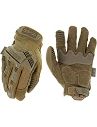 Mechanix Wear - M-Pact Guanti, Coyote, Small