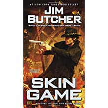 Skin Game (Dresden Files, Band 15)