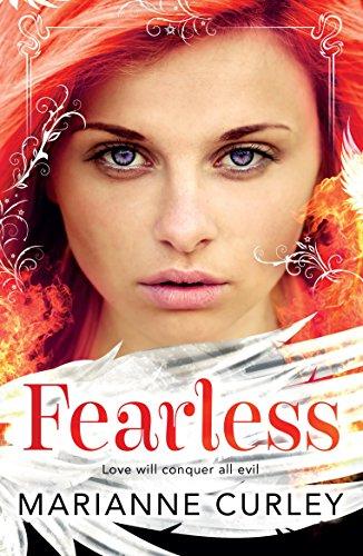 Fearless (Avena Book 3) (English Edition) por Marianne Curley