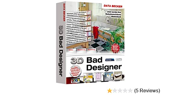 3D Bad Designer: Amazon.de: Software