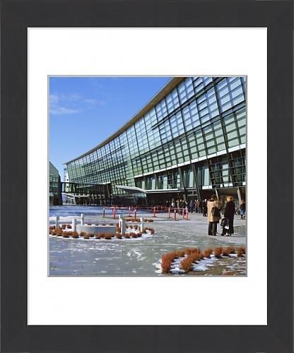 framed-print-of-headquarters-of-telenor