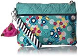 Best Disney Designer Diaper Bags - Kipling Disney Alice in Wonderland Collection Electronico Pouch Review