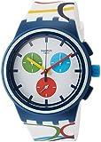 Watch Swatch Chrono SUSN100 RIO ALL AROUND
