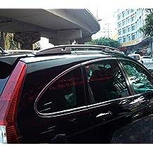 BEESCLOVER Para Honda CR-V CRV 2007 2008 2009 2010 2011 Aleación de Aluminio,