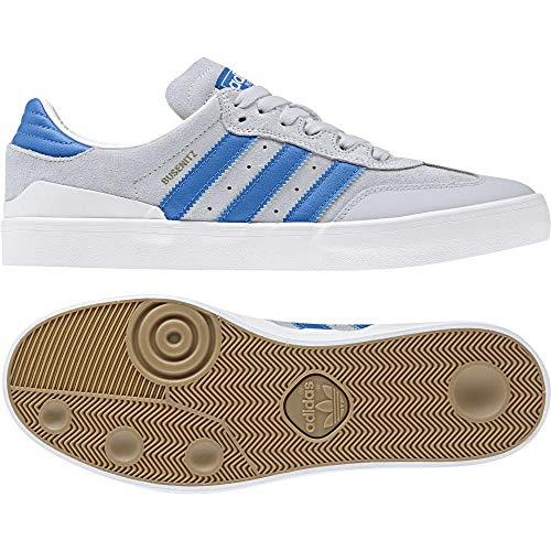sale retailer 32291 ad23a adidas Busenitz Vulc RX, Chaussures de Fitness Homme, Blanc (BalcriAzucie
